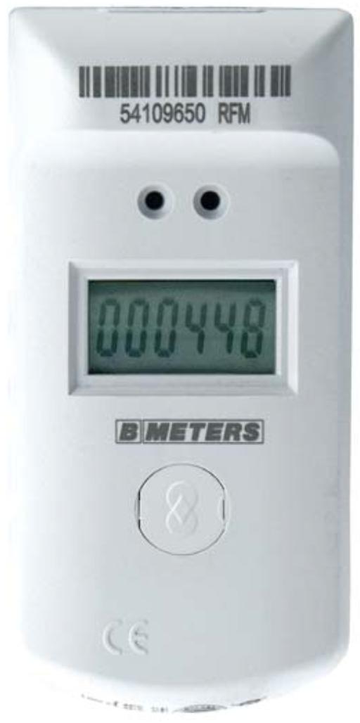 meric tepla na radiátory